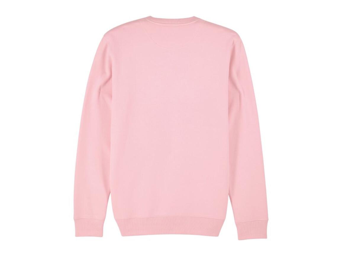 Iconic Unisex Rundhals-Sweatshirt - Cotton Pink - XL bedrucken, Art.-Nr. STSU823C0051X