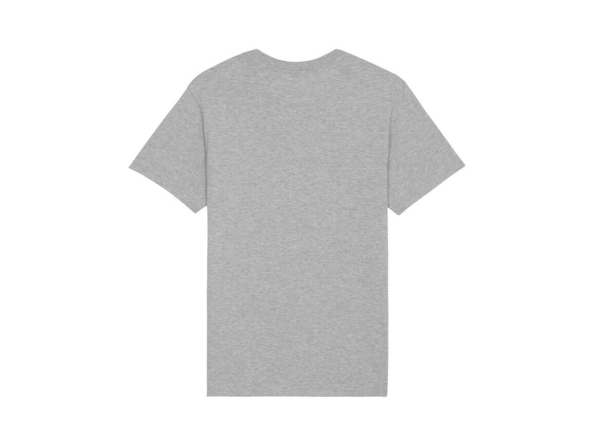 Essential Unisex T-shirt - Heather Grey - XXXXL bedrucken, Art.-Nr. STTU758C2504X