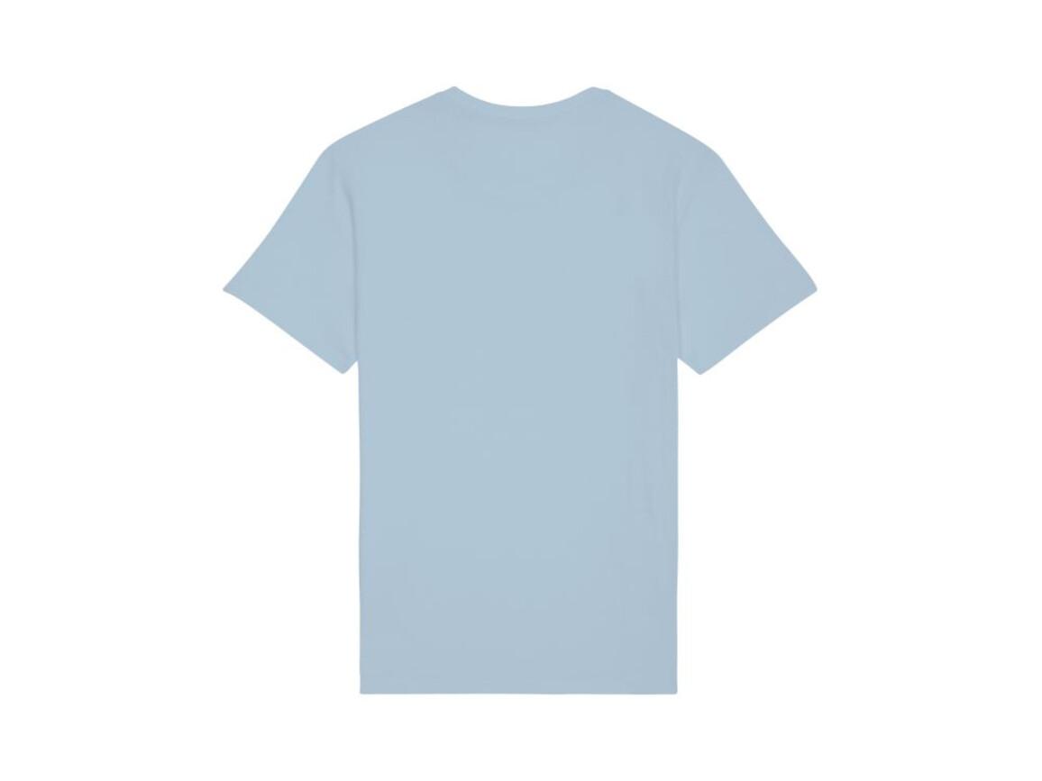 Essential Unisex T-shirt - Sky blue - XXL bedrucken, Art.-Nr. STTU758C2322X