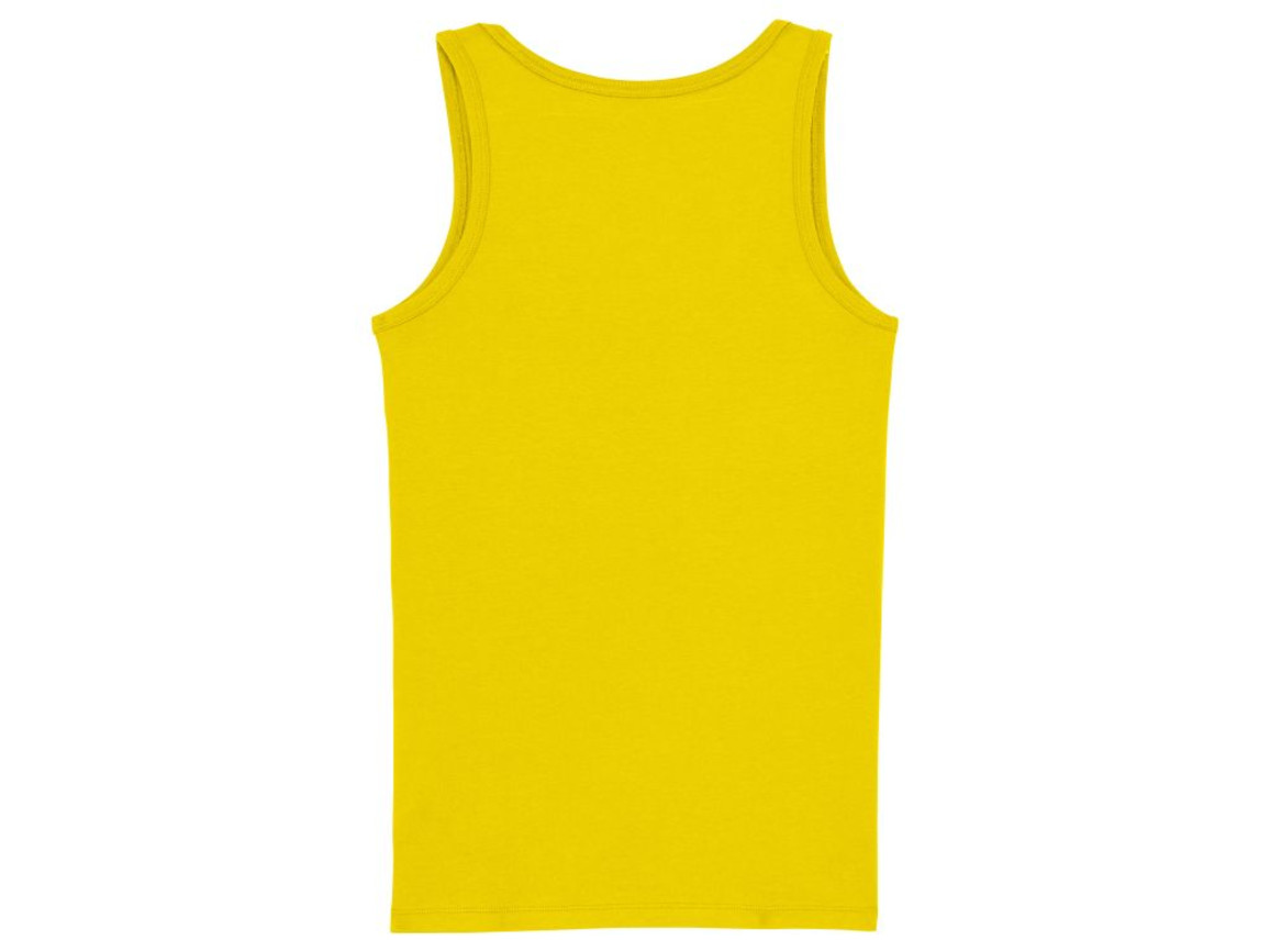 Iconic Damen-Tanktop - Golden Yellow - XS bedrucken, Art.-Nr. STTW013C012XS
