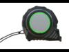 3m/16mm Auto-Stopp II grau, schwarz bedrucken, Art.-Nr. P113.432