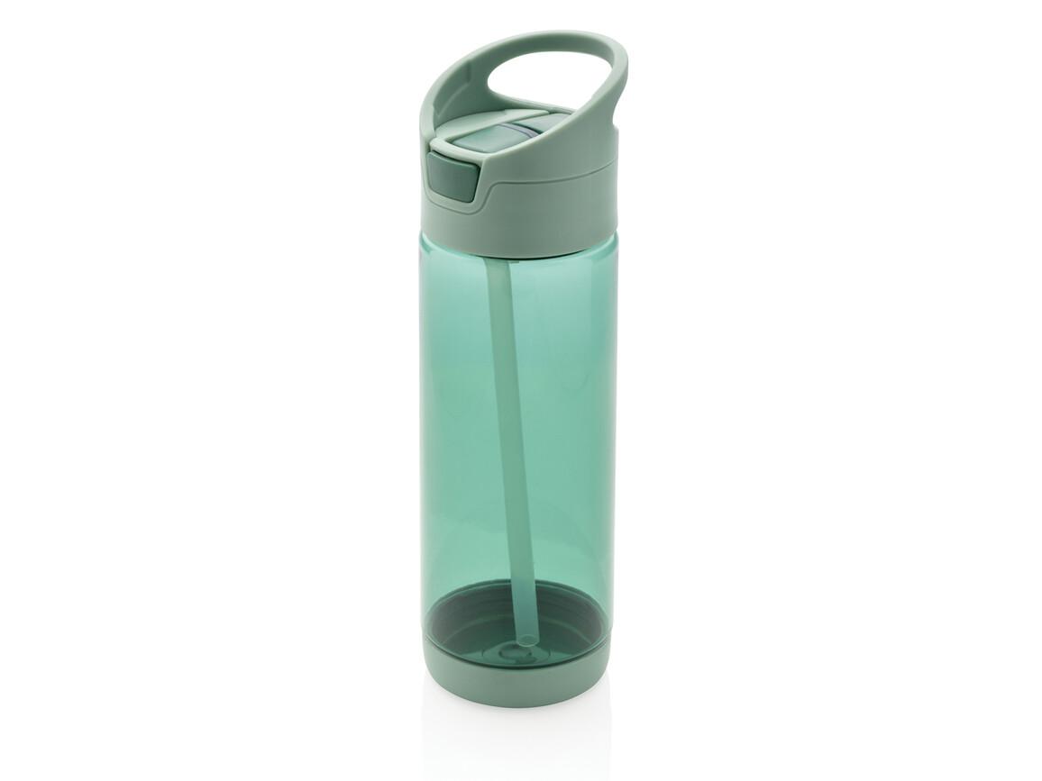 Tritan Performance Flasche grün, grün bedrucken, Art.-Nr. P436.217