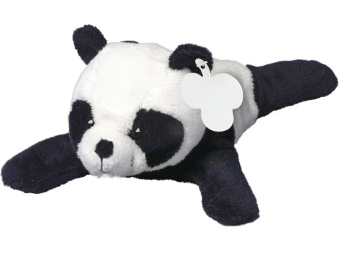 Plüsch-Panda 'Nero' – Neutral bedrucken, Art.-Nr. 999999999_8049