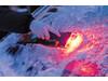 Eiskratzer mit COB-Licht und Sicherheitsfunktion schwarz bedrucken, Art.-Nr. P239.121